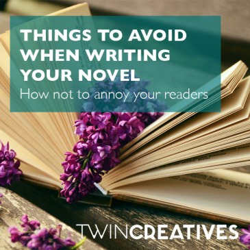 things-to-avoid-when-writing-a-novel