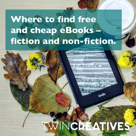Where to find free and cheap ebooks fiction and non fiction fandeluxe Gallery