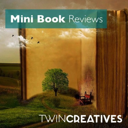 mini book reviews